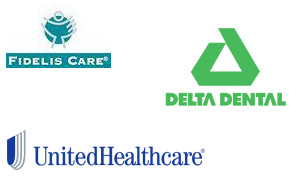 Insurance Accepted Including:       Delta Dental     Fidelis Care (NY)     Medicaid     United Healthcare